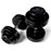 62.5kg PS Multi Plate Dumbbell