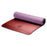 Eco-Friendly Mat (plum/cranberry)