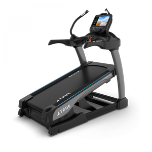"True Fitness TI1000 Alpine Runner with 16"" Touch Screen Console"