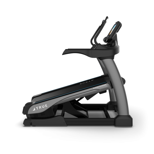 True Fitness TI1000 Alpine Runner with 2 window LED console