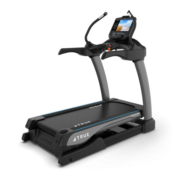 "True Fitness TI1000 Alpine Runner with 16"" Touch Screen Console with Compass"