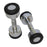 6kg Nickel Dumbells