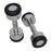 8kg Nickel Dumbells