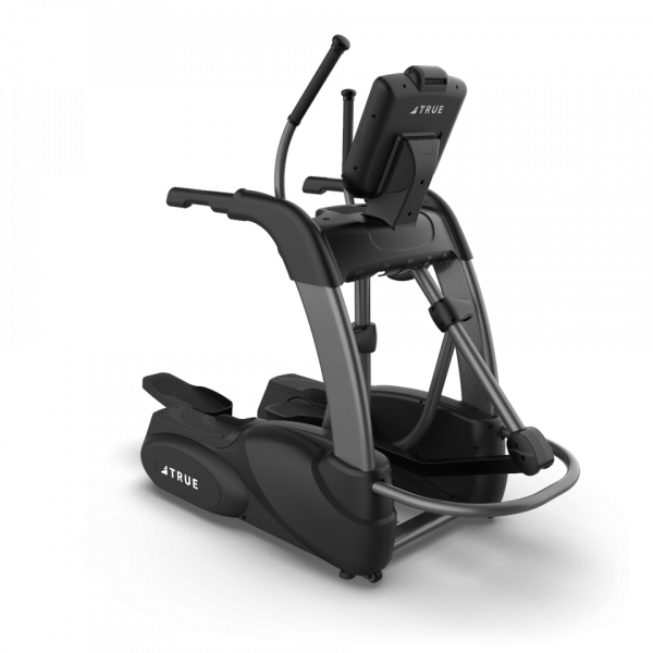 "True Fitness C400 Elliptical with 9"" Touch Screen console"