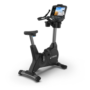 "True Fitness C400 Upright with 9"" Touch Screen console"