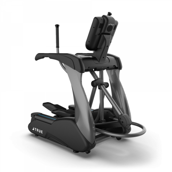 "True Fitness C900 Elliptical with 16"" touch screen console with Compass"