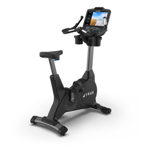 "True Fitness C900 Upright with 9"" Touch Screen console"