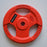 1.25kg Grip Plate (RED)