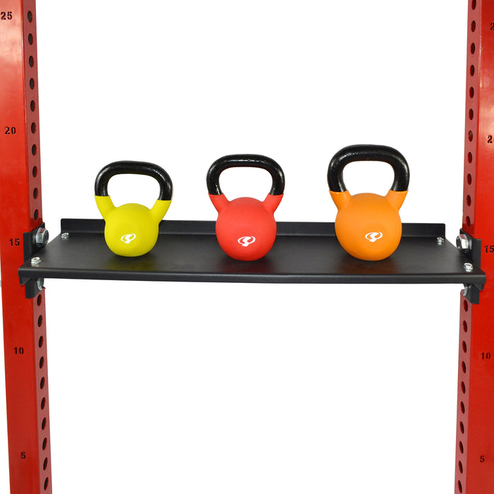 HyperFX Kettlebell Shelf for Rig