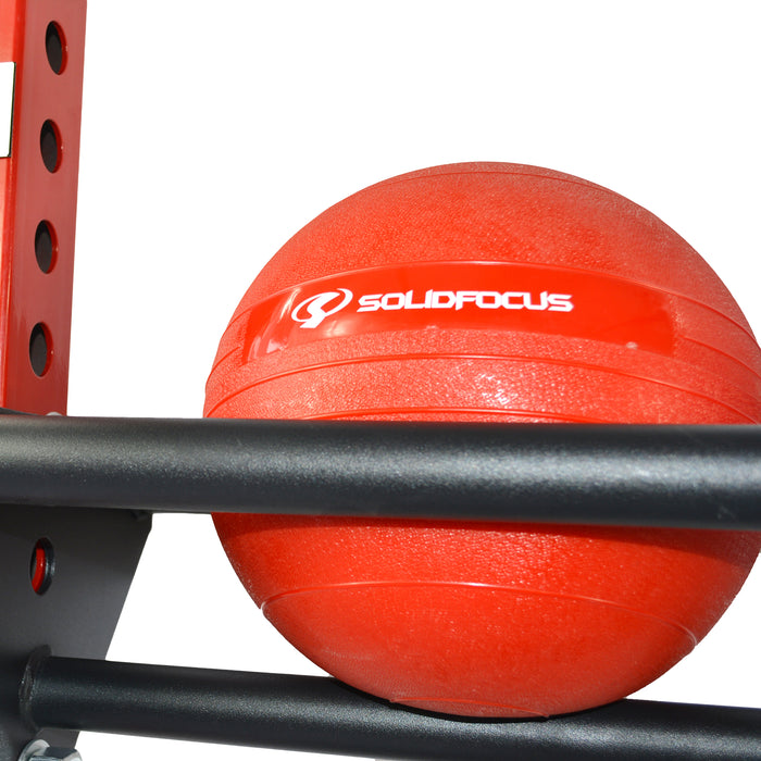 HyperFX Medicine Ball Shelf for Rig