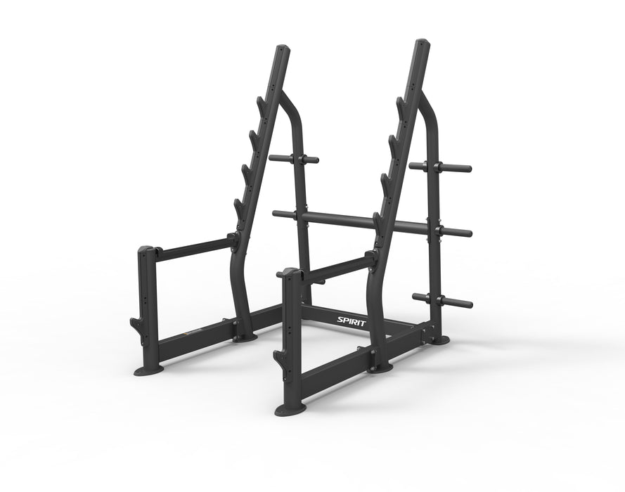 Spirit Fitness Squat Rack