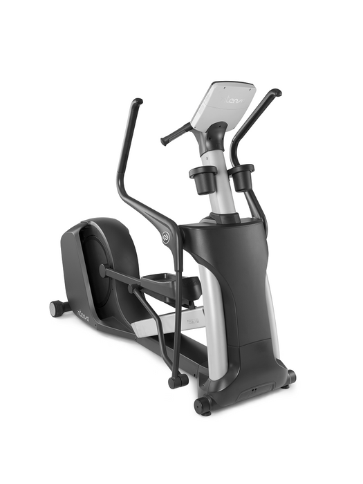 Intenza Cross Trainer with Interactive Console