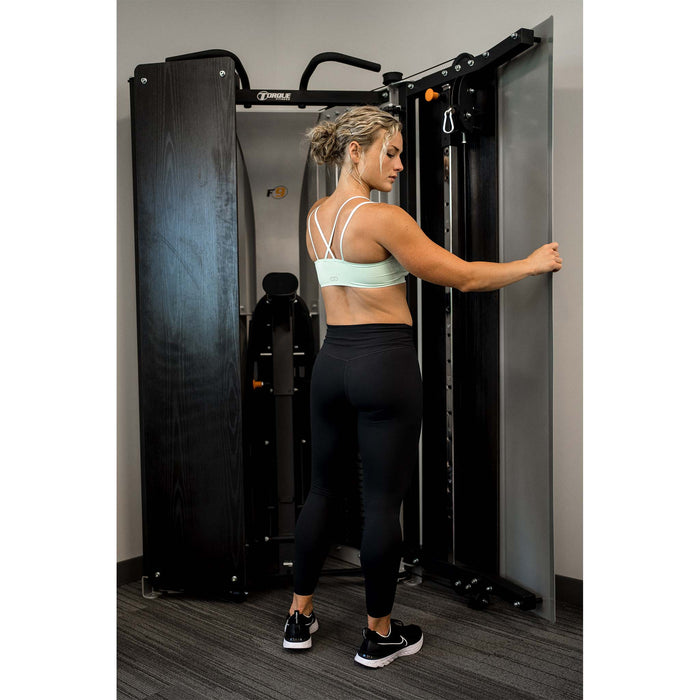 Torque F9 Fold Away Functional Trainer
