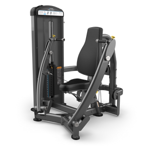 True Fitness Fuse XL Seated Chest Press