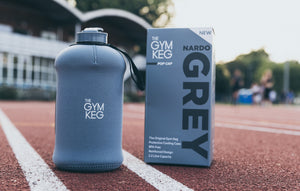 The Gym Keg - Nardo Gray Edition