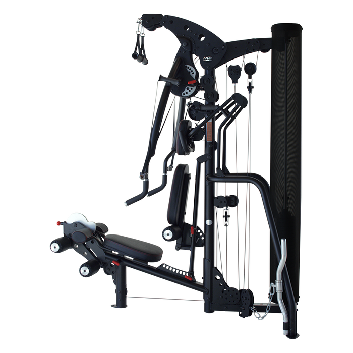 Inspire M3 Multi Gym (New Version)
