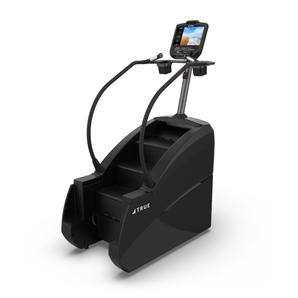 "True Fitness VC900 Palisade with 16"" touch screen console with Compass"