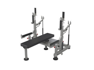 Atlantis Powerlifting Squat Bench Combo