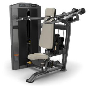True Fitness Palladium Shoulder Press