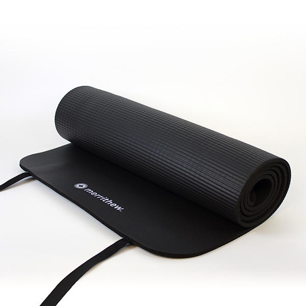 CORE Express Mat XL - Black