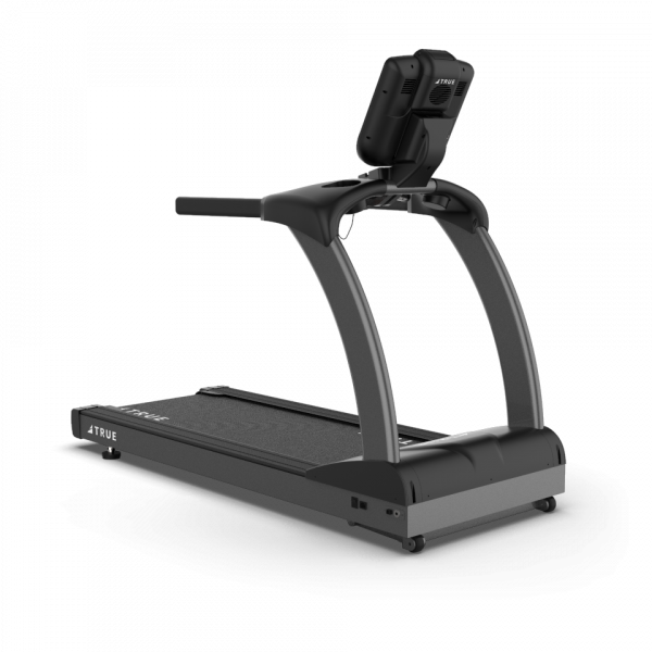 "True Fitness C400 Treadmill with 16"" touch screen"