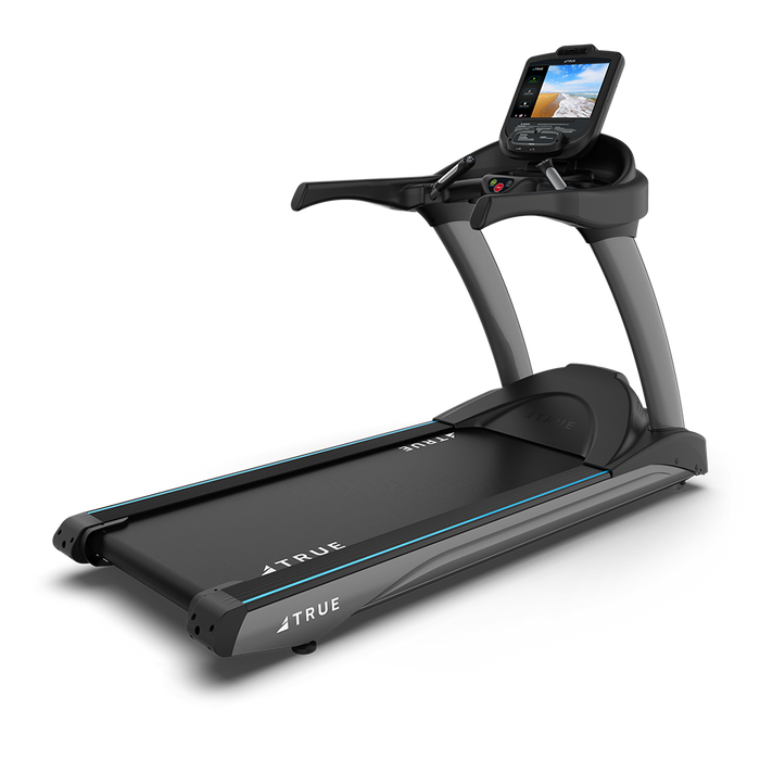 "True Fitness C650 Treadmill with 16"" touch screen console with Compass"