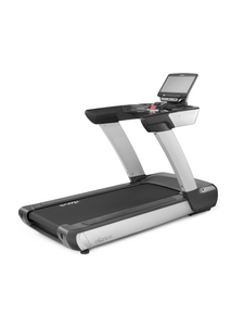 Intenza Treadmill with Entertainment Console