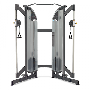"True ""Extreme"" XFT-100 Functional Trainer"
