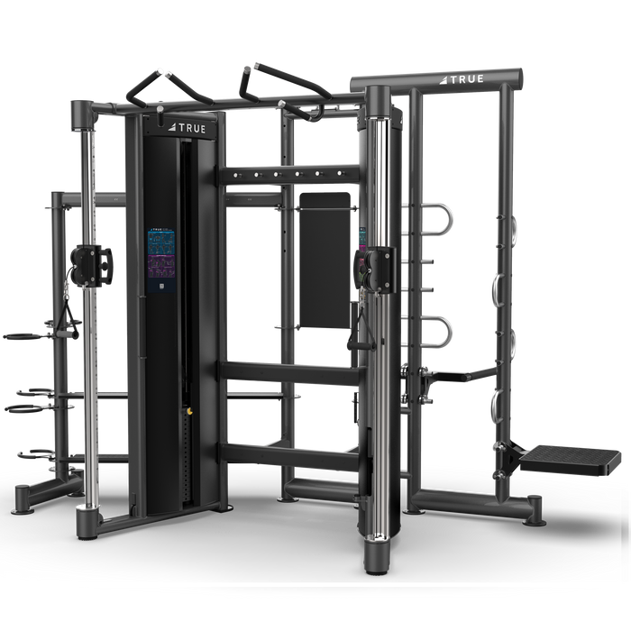 True Fitness Atlas XFT-200 Group Training System