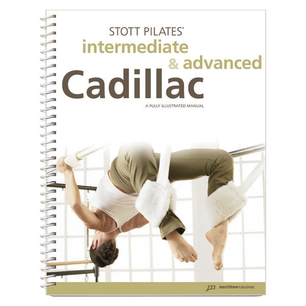Intermediate/Advanced Cadillac Manual