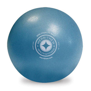 Mini Stability Ball 7.5 (Blue)