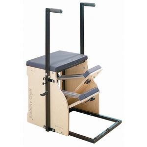 S-P Stability Chair with Handles