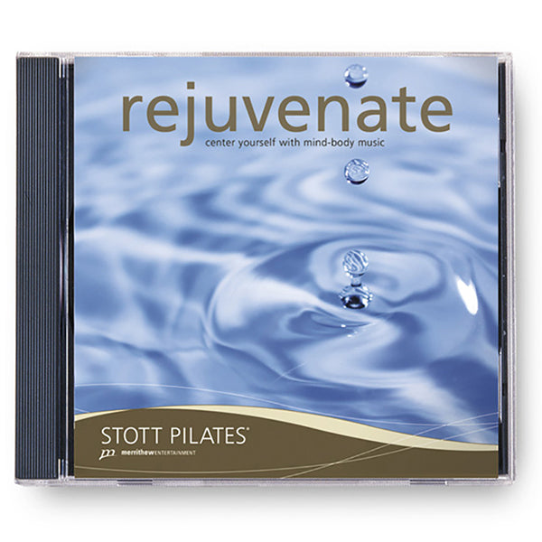CD - Rejuvenate
