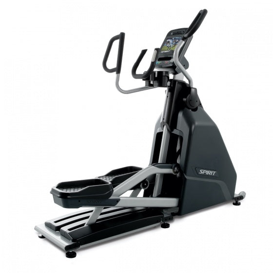 Spirit Fitness CE900ENT Elliptical Trainer