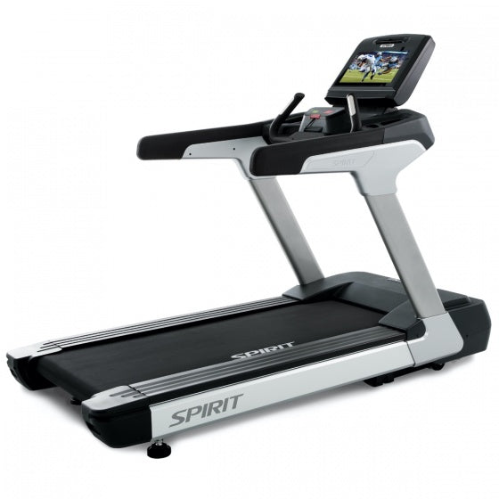 Spirit Fitness CT900ENT Treadmill