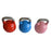 Comp. Kettle Bells - 6kg (Lgt Pink)