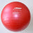 SNAP Red 55cm Fitness Ball