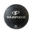 8kg Medicine Ball - Round - Black