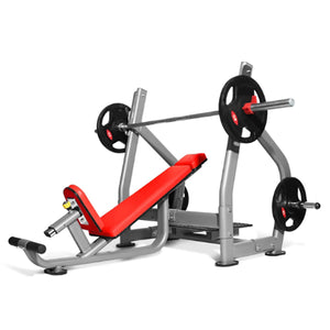SF Olympic Incline Bench Press