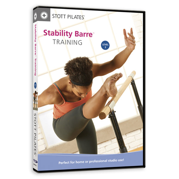 Stability Barre Training (2)