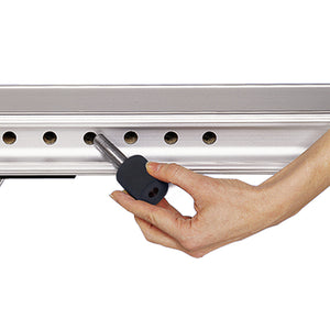 Reformer Carriage Stopper