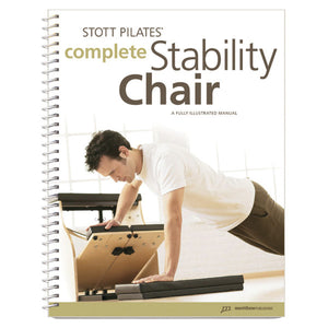 Complete Stability Chair Manual