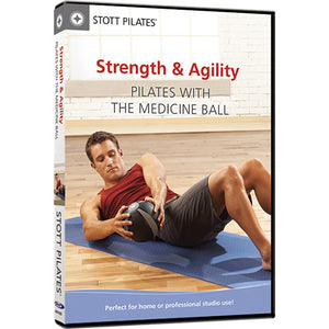 Strength&Agility - Pilates with Med Ball
