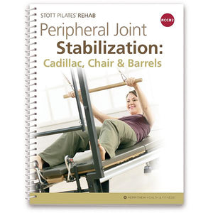 Rehab Cadillac Chair&Barrel Manual RCCB2