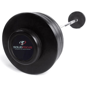 20kg PS Multi Plate Barbell (Blk)