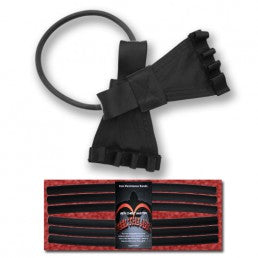 Iron Bands & Iron Chest Straps