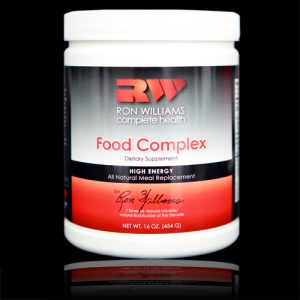 Ron Williams – Food Complex
