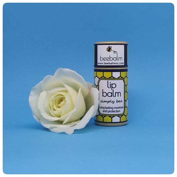 Simply Bee Lip Balm 7g