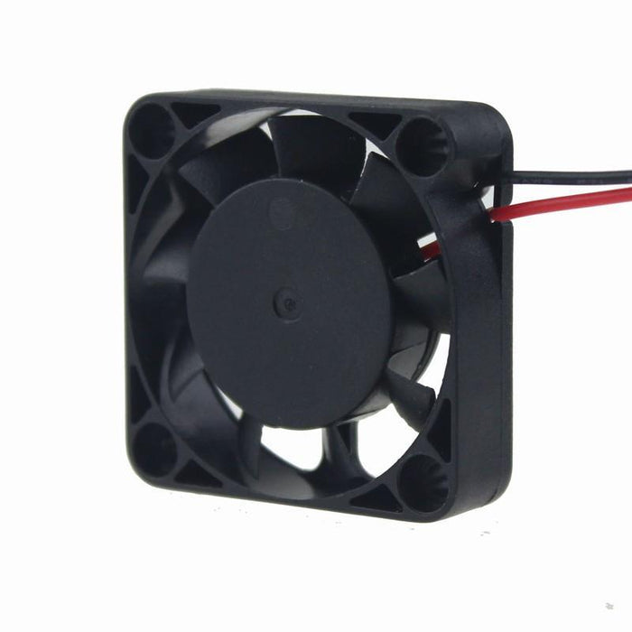 Mini ventilador enfriador 40mm 5v