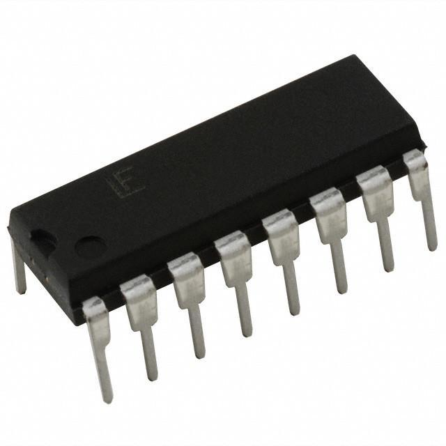 Demultiplexor y decodificador 74LS138